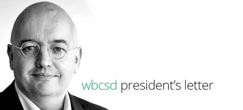 WBCDS president's letter – 01.2016