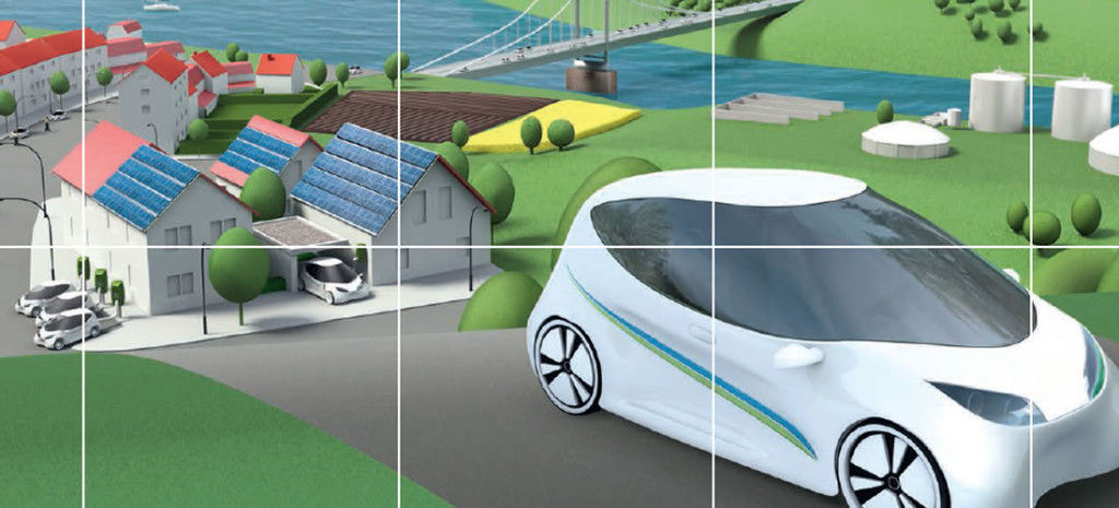 Electromobility in Germany: Vision 2020 and beyond