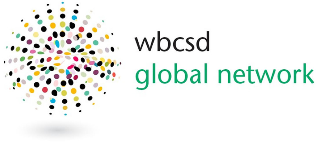 WBCSD member countries map