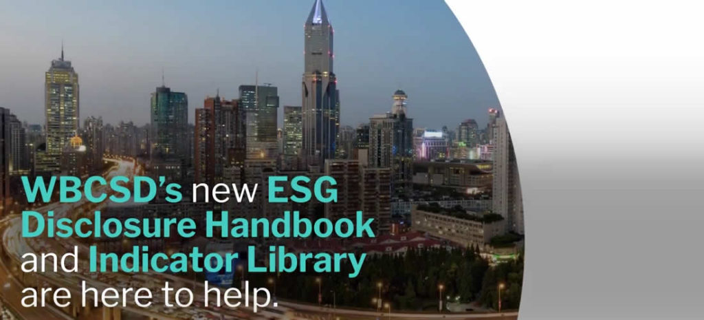 Making sense of ESG reporting