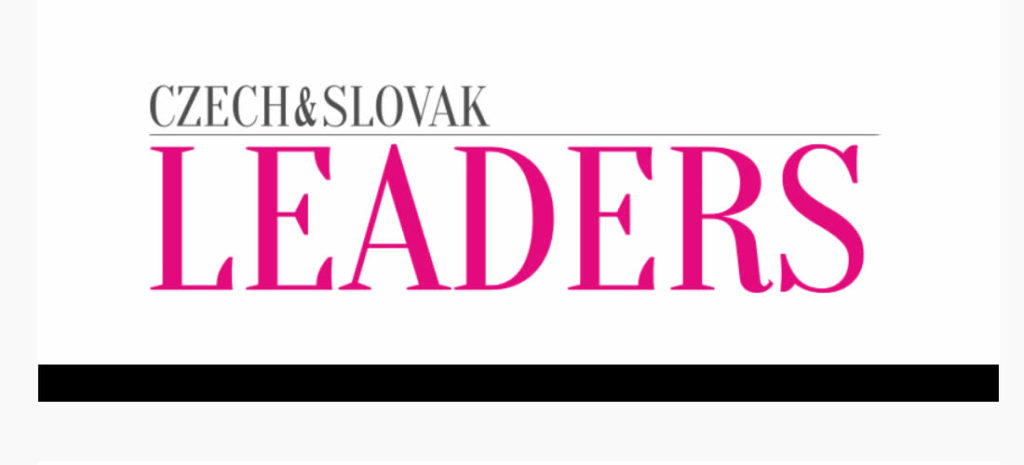 Czech and Slovak Leaders Magazine 07.2019