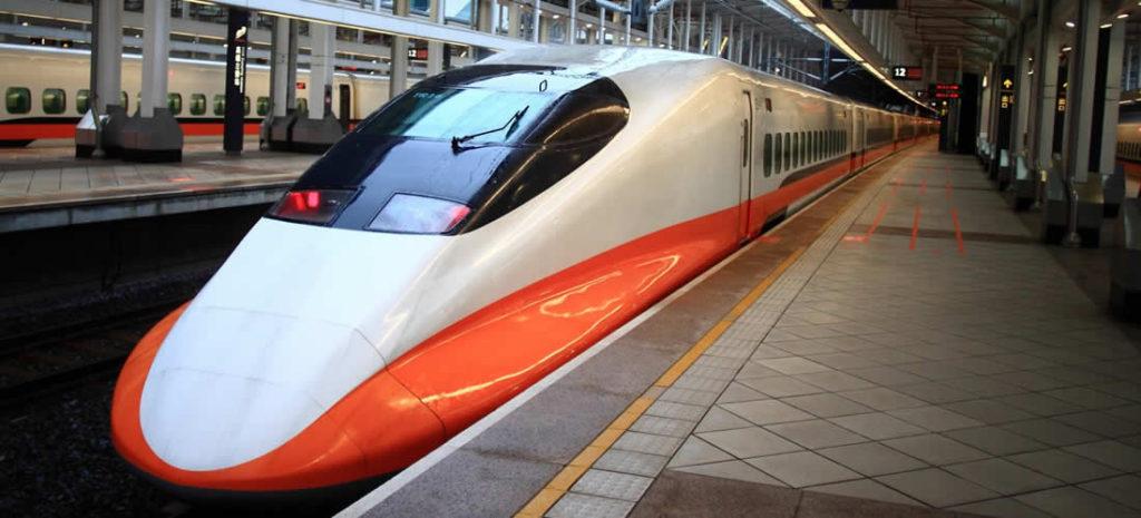 Czech high-speed rail: A PROGRESS HAS BEEN MADE
