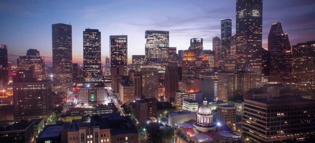 Houston představil první klimatický akční plán