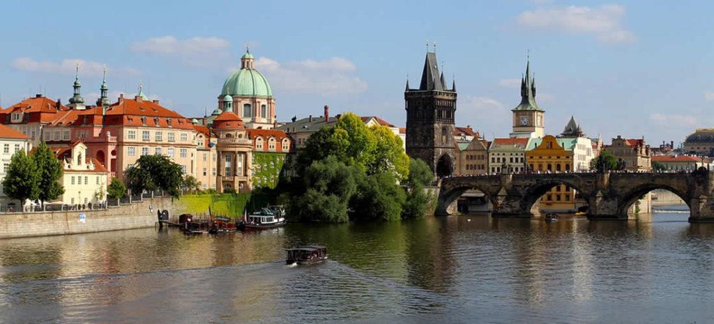 Praha se chystá na přechod na cirkulární ekonomiku