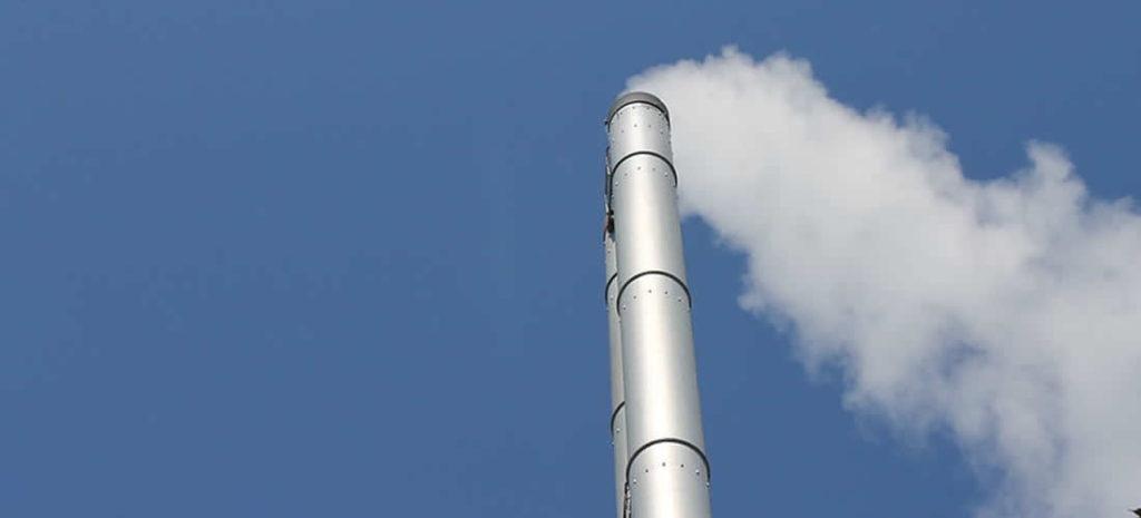 Senát požádal vládu, aby jednala sEvropskou komisí o teplárenství