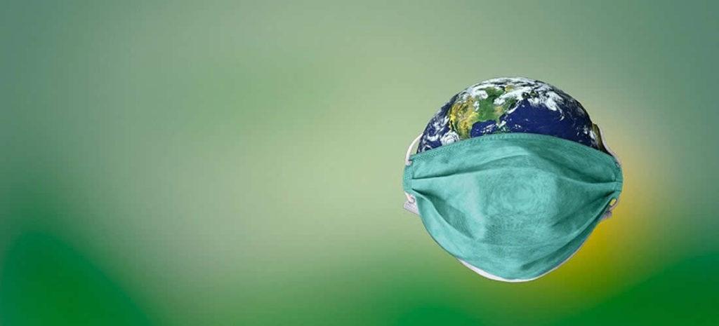 Pandemie odhaluje negativní vliv člověka na životní prostředí. Jak se ztoho poučit?