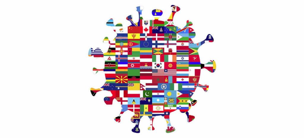 Dopad pandemie Covid-19 na světový trh selektrickou energií