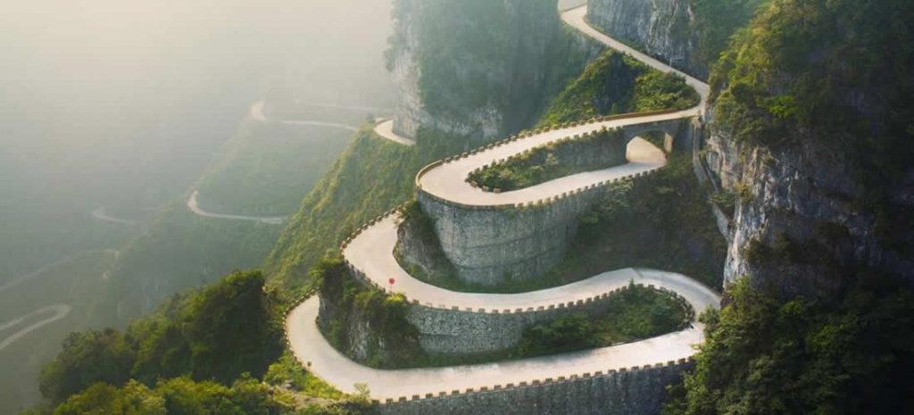 Čínské klimatické závazky: historický precedens (anglicky)