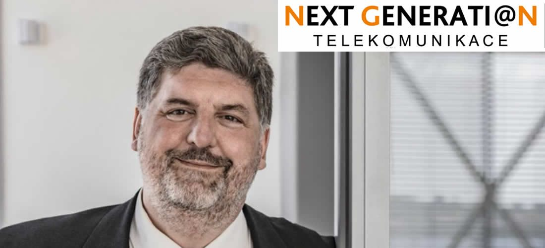 Nové číslo časopisu Telekomunikace