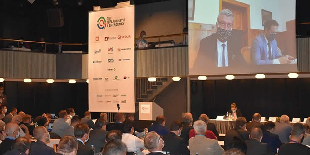 DTE 2020: Uhlí končí, čeká nás transformace teplárenství