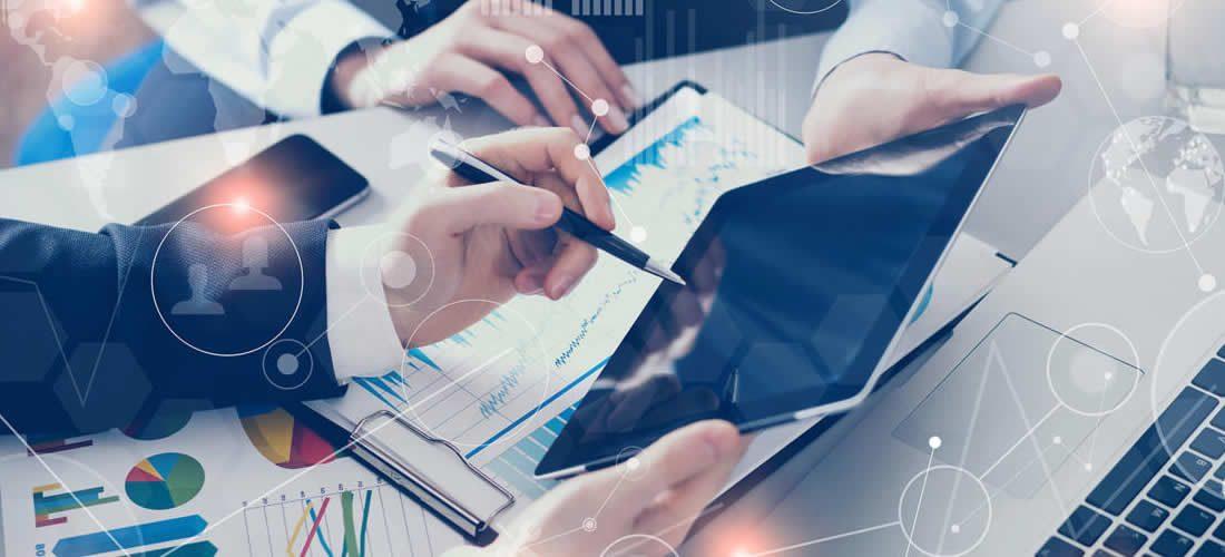 Zlepšování kvality informací o ESG pro rozhodování