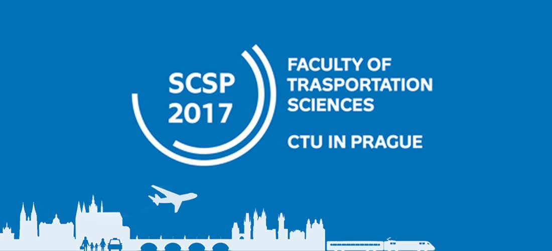 Konference Smart Cities Symposium Prague 2017