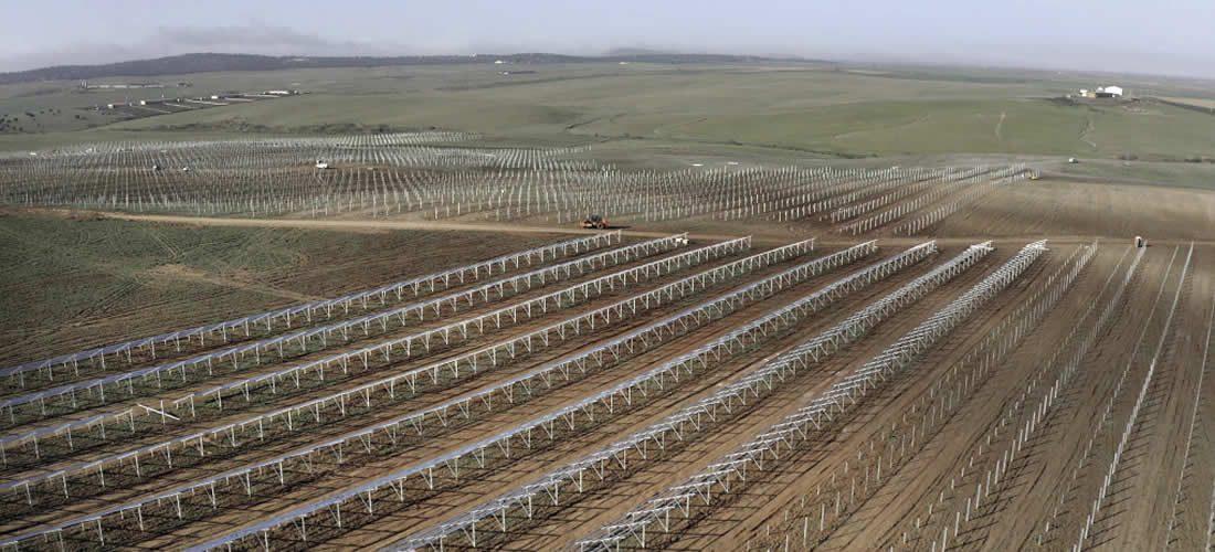 Europe's largest solar-storage-hydrogen project