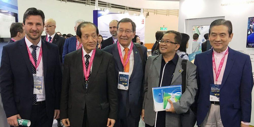 Mezinárodní konference Smart City