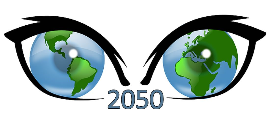 Kulatý stůl Vize 2050 – pozvánka
