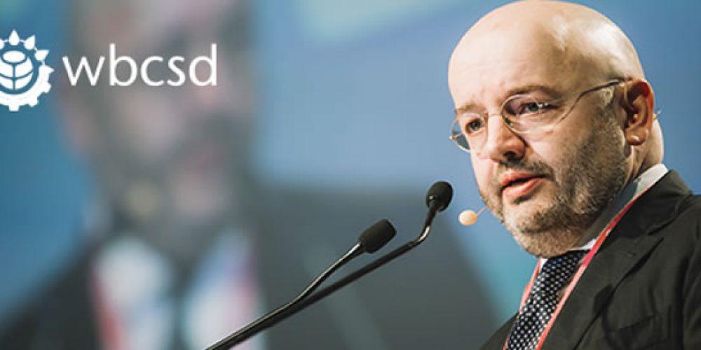 Peter Bakker o krizi COVID-19 pokračuje