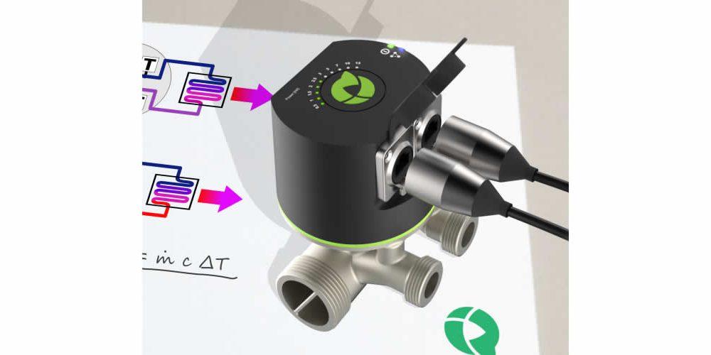 ČVUT – Dokončujeme prototyp čerpadlové jednotrubkové otopné soustavy 4.0