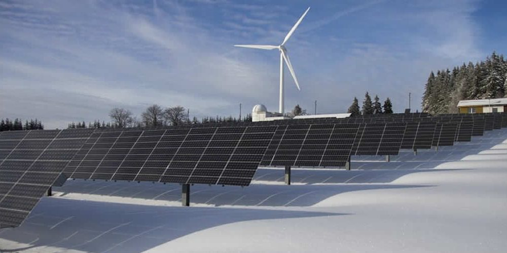Energetika vEvropské unii 01/2019