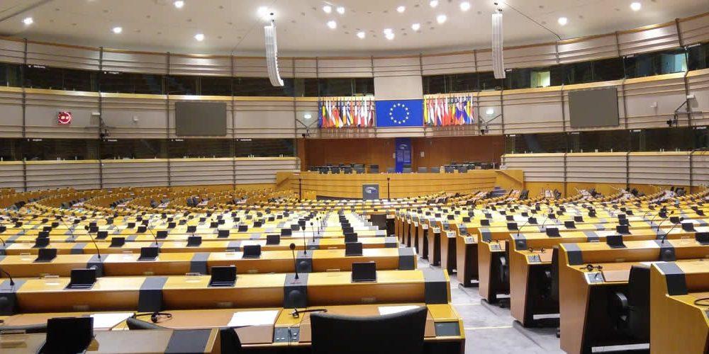 Evropský parlament přijal deklaraci kZelené dohodě pro Evropu