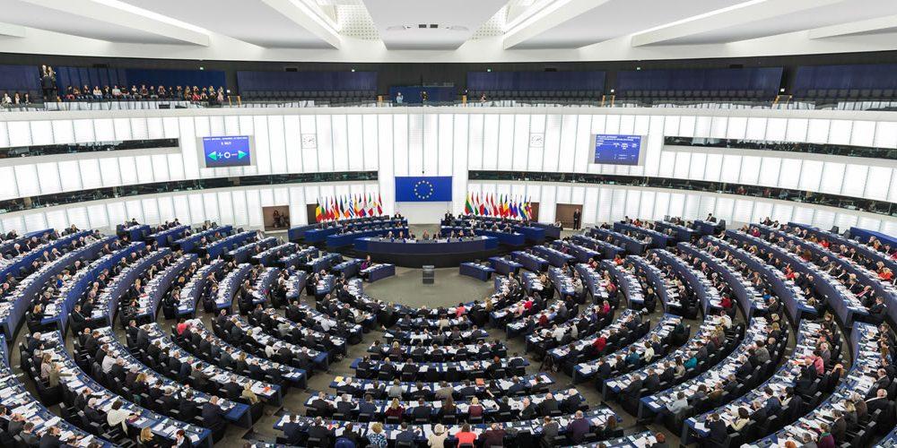 Zajímavé zprávy zEvropského parlamentu – 11.týden 2019