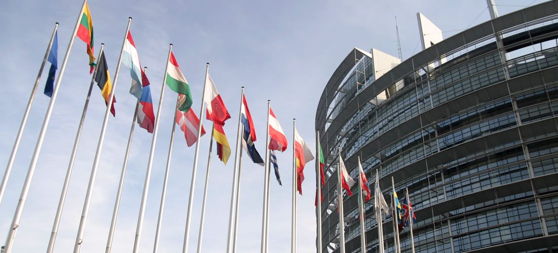Novinky zevropského parlamentu voblasti energetiky 2/2
