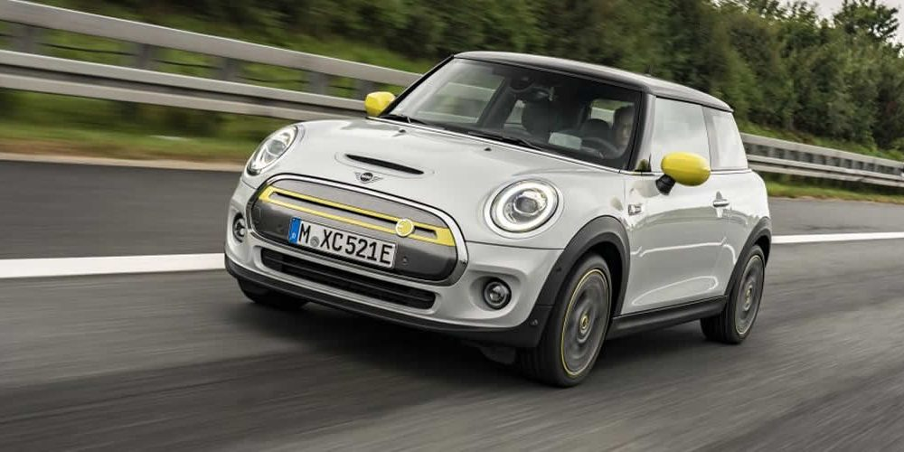 MINI joins forces with OVO Energy to offer customers free miles