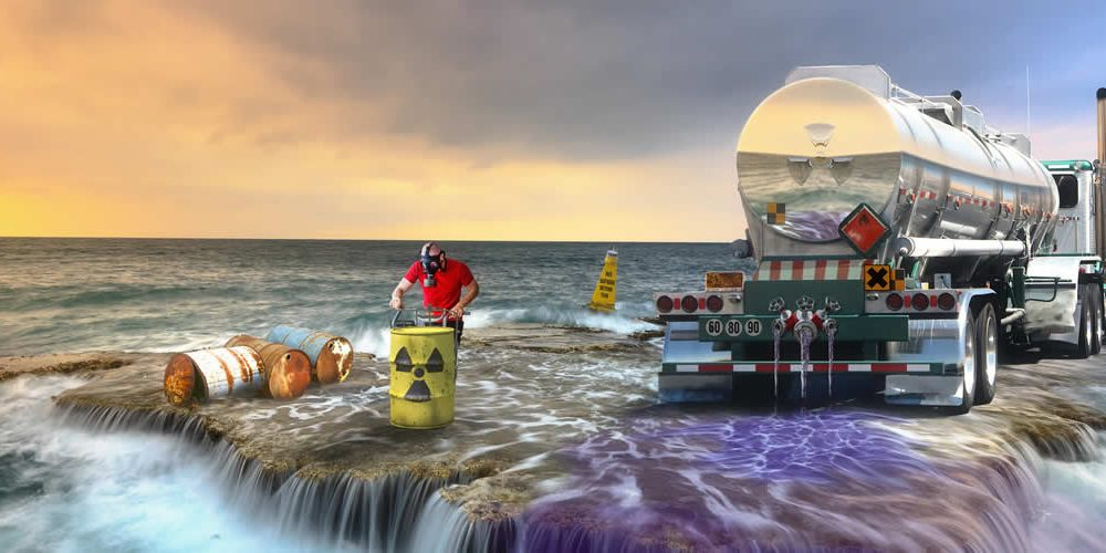 Vláda Spojeného království oznamuje plány na přeměnu odpadního systému (anglicky)