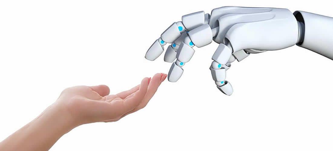 268. PMK: Nahradí nás všechny ROBOTI?