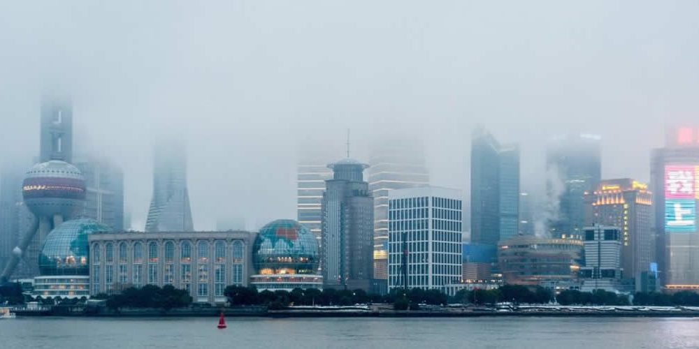 Coronavirus: Scientists reveal reduction in global air pollution and nitrogen dioxide levels