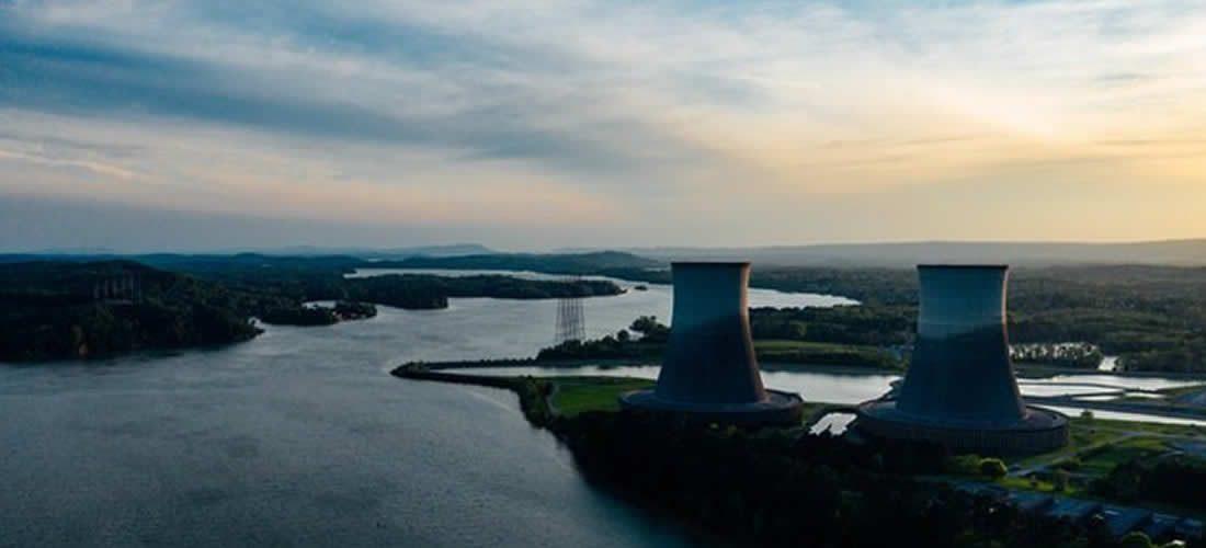 Polské plány na výstavbu jaderné elektrárny