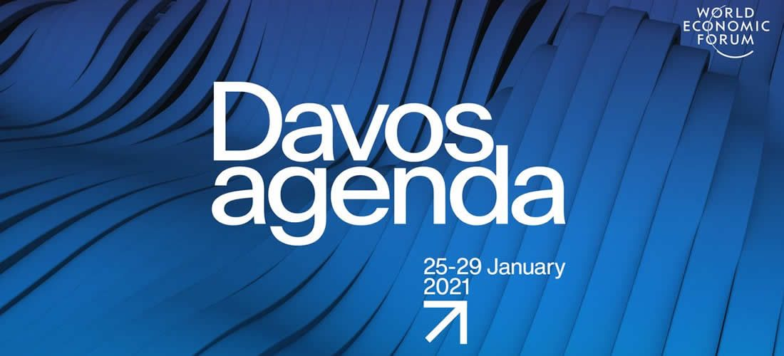 Po fóru Davos Agenda: co očekávat do roku 2021 (anglicky)
