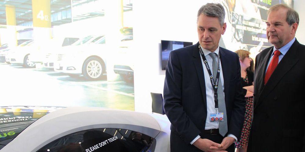 Elektromobilita jako všední součást zítřků