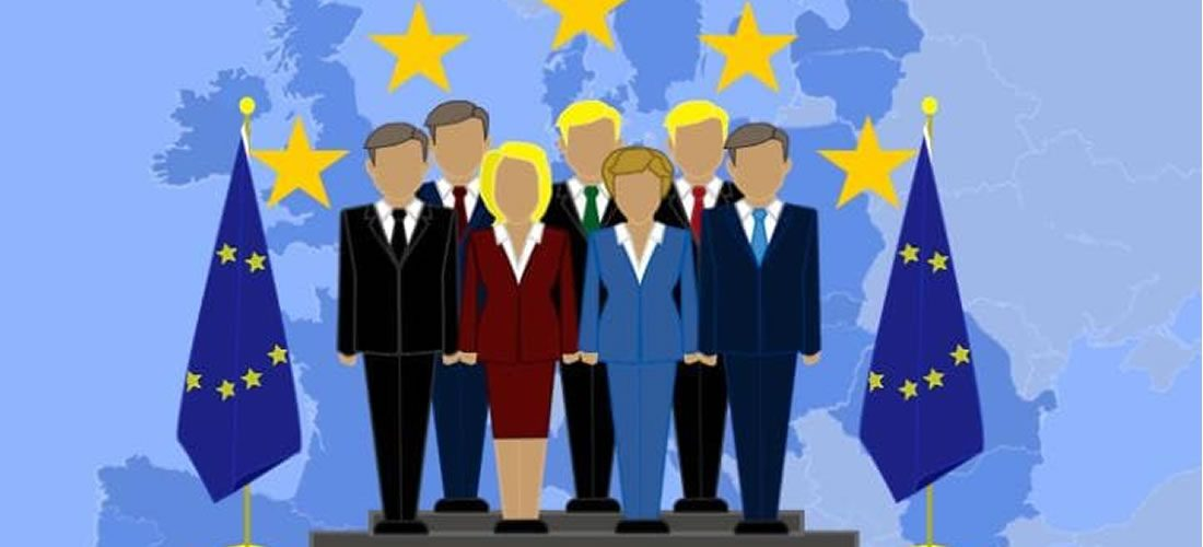 Zajímavé zprávy zEvropského parlamentu – 4.týden 2020