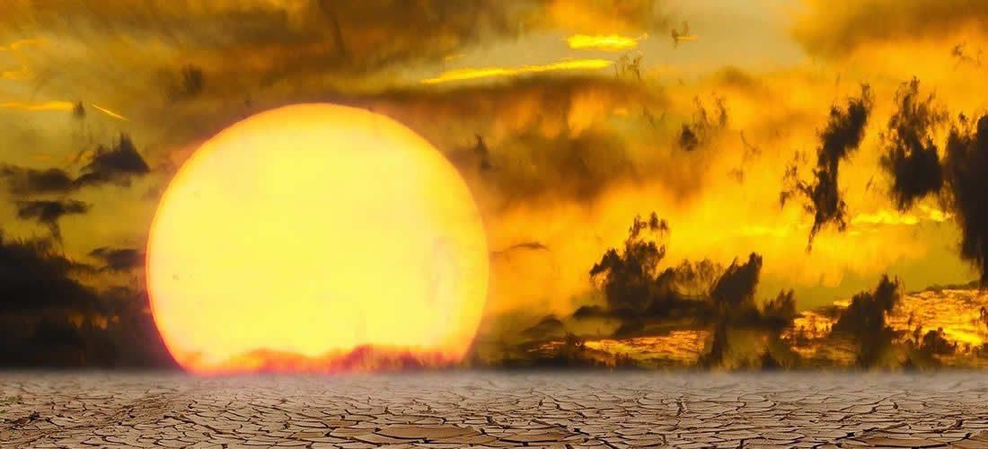 Rok 2020 nejteplejším vhistorii měření