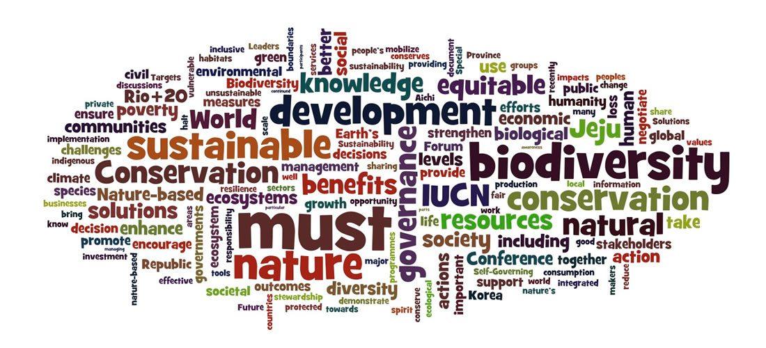 Udržitelnost a firmy: Prostor pro vize, myšlenky, nápady,  systémová řešení i drobné činy vpraxi
