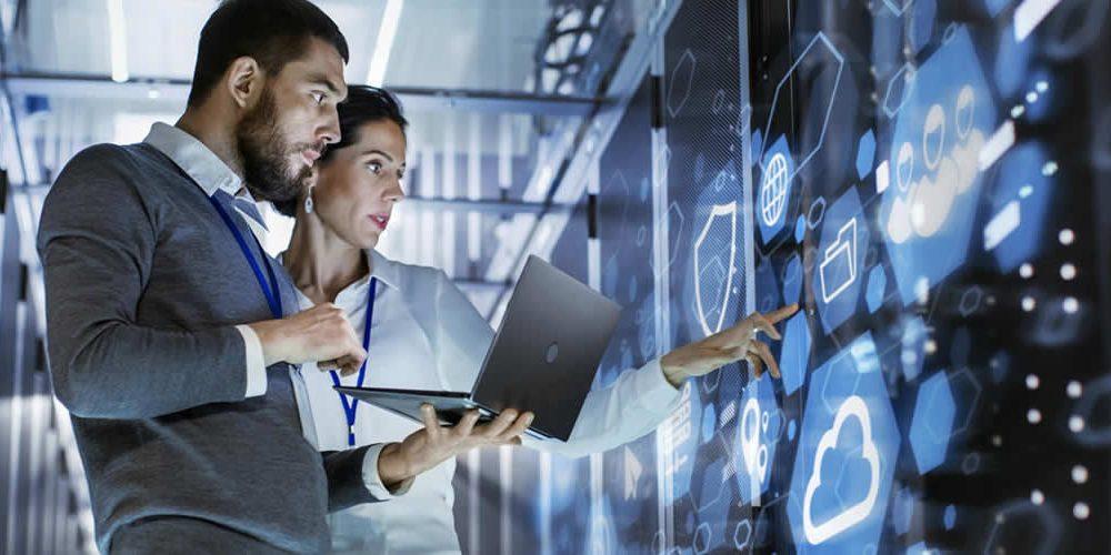 Technologie a pracoviště: dávat lidem přednost