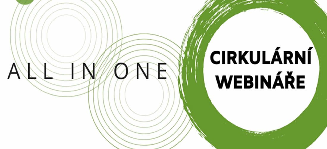 Vzdělávání vcirkulární ekonomice ONLINE