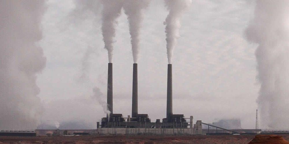 Offsety a kompenzace skleníkových plynů jako součást klimatické politiky podniků