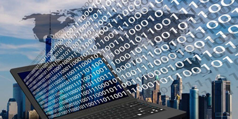 Digitální transformace