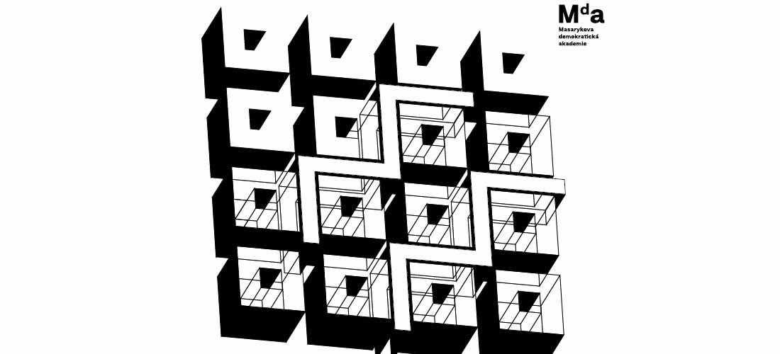 MDA – pozvánka na vzdělávací kurz o urbanismu a udržitelnosti Moderní město 2019
