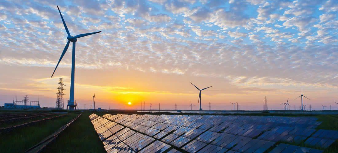 Udržitelný rozvoj je nyní rostoucí prioritou pro soukromé kapitálové společnosti (anglicky)