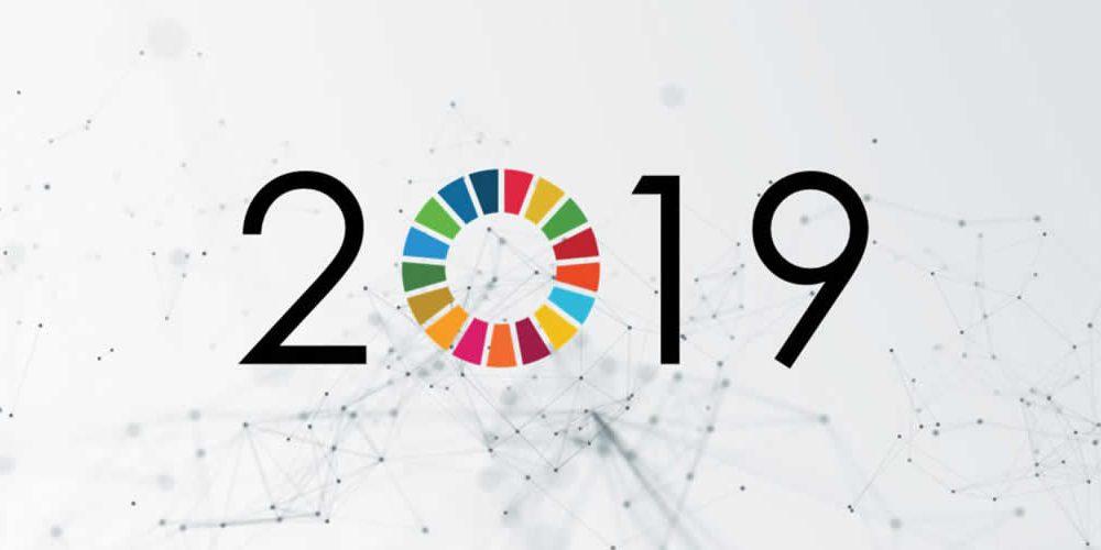Roku 2019: proč by se podnik měl ještě starat o cíle udržitelného rozvoje (anglicky)