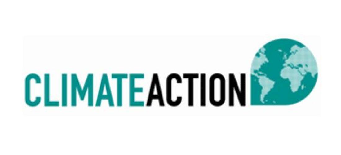 """Novinky z""""Climate Action"""""""