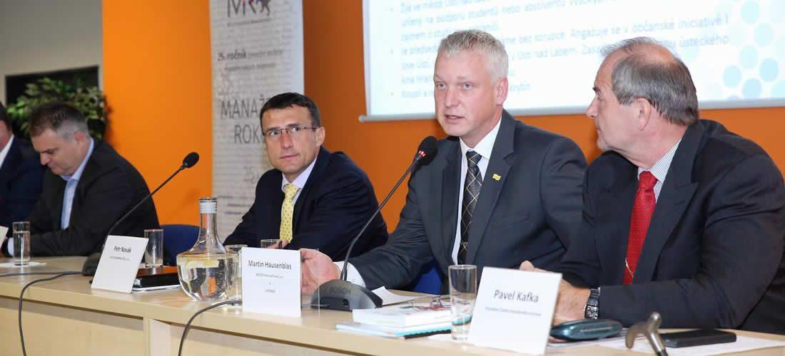 Kulatý stůl ČMA a CBCSD: Konkurenceschopnost ČR je bržděna přemírou strategií