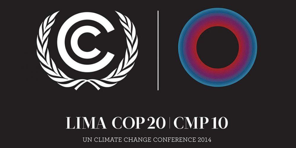 Konference OSN o změnách klimatu – Lima 2014