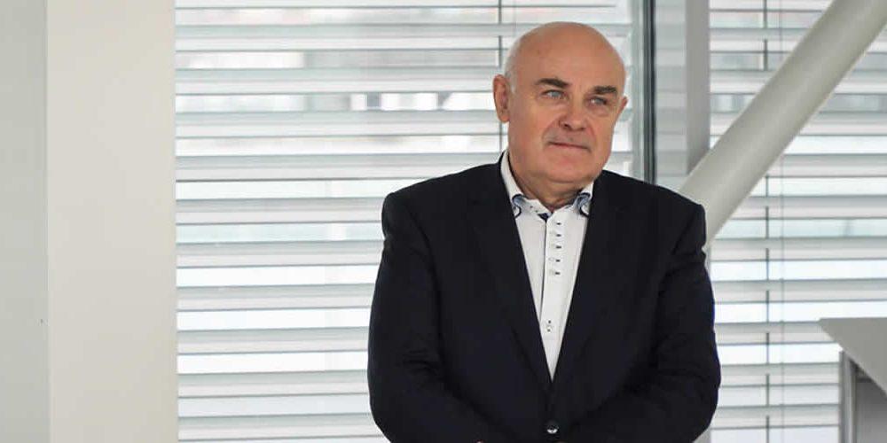 Profesor Vladimír Mařík (CIIRC ČVUT): Energetika musí být zpohledu uživatelů přímo řízena, nikoliv jen ovládána