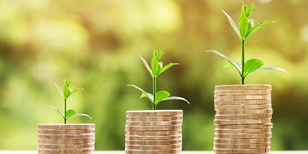 Finanční prostředky pro udržitelný rozvoj