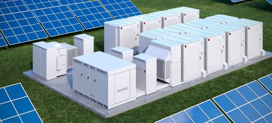 Five things energy storage learned during the pandemic