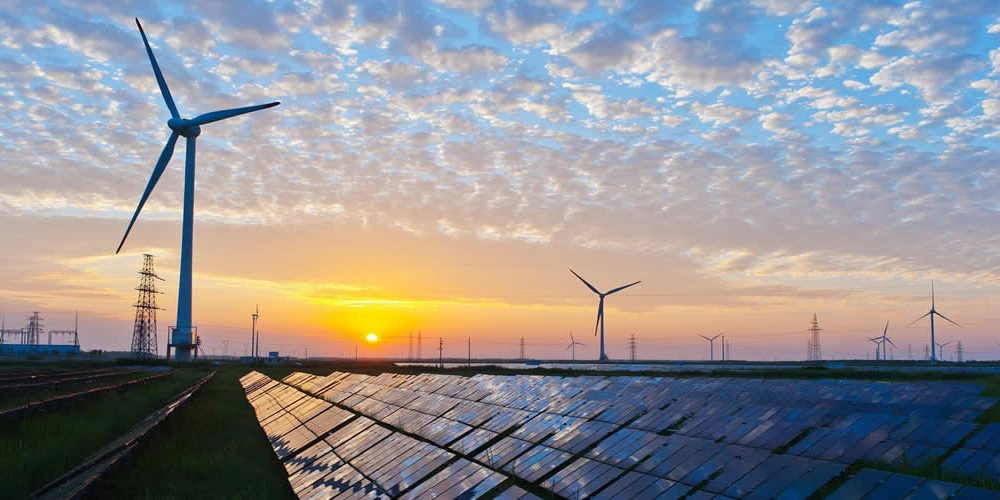 Sustainable development is now a growing priority for private equity companies