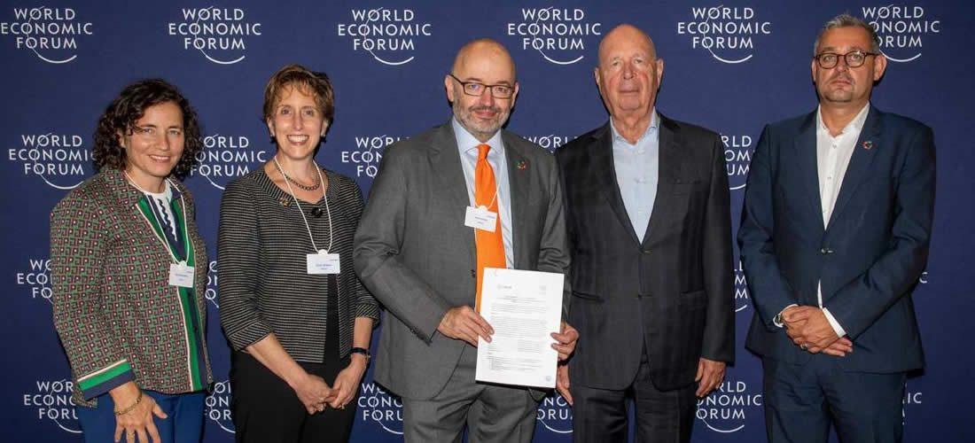 WBCSD a WEF pro zvýšení tlaku na naléhavé problémy udržitelného rozvoje